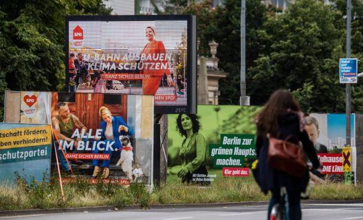 Германија: Зошто сиромашните не гласаат?