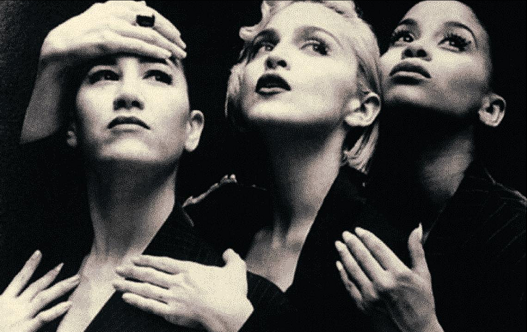 Квирот на Мадона