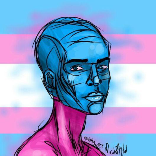 Трансродовите лица соочени со насилство и притисок на училиште, шалтер или во болница
