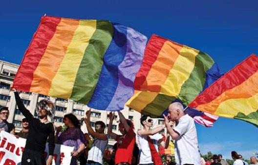 ЛГБТ-ослободувањето и неговата мисловна револуција