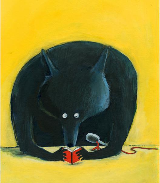 Читајте им на децата: уметнички и поетски книги