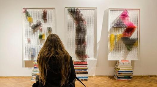 Илузии на уметноста (Доротеј Нешоски)