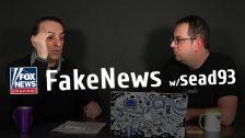 Лажни вести со Сеад Џигал