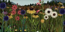 """""""Приказната за цвеќињата"""" - анимиран филм"""