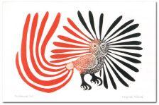 Кеноџуак Ашевак - најпозната инуитска уметница