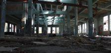 Напуштената фабрика да стане студентски град