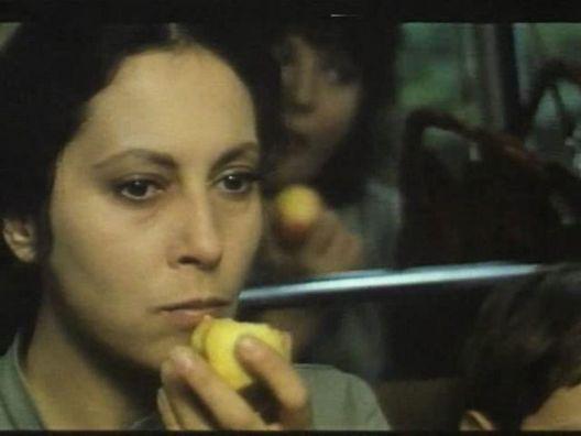 Замина Душица Жегарац, антихероината на југословенскиот филм