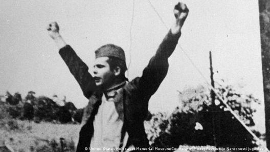 Наследството на партизаните и уништувањето на антифашистичките споменици