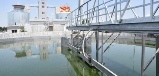Македонија на европското дно според процентот на прочистување на отпадните води
