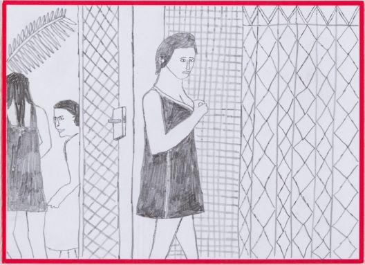 Младата Девојка како воена машина (2)
