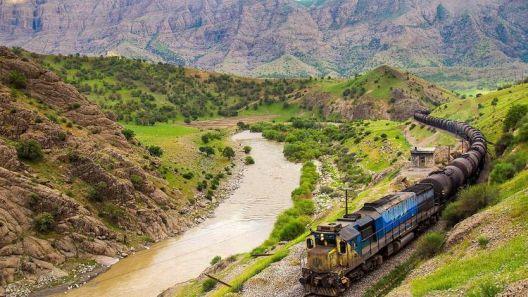 Трансиранската железница стана светско наследство под заштита на УНЕСКО