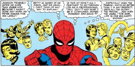 Пајакот без мрежа