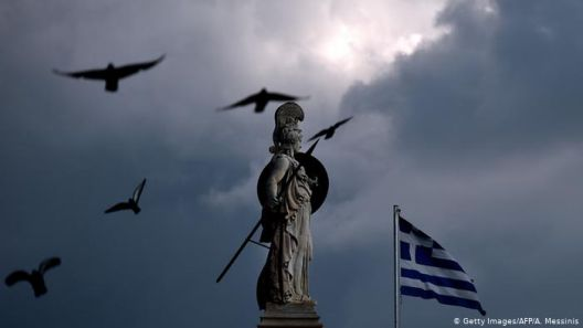 Атина меѓу Брисел и Пекинг