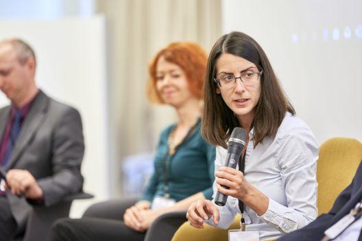 Асја Методиева: Западен Балкан страда од слаби медиумски системи и недостиг на транспарентност