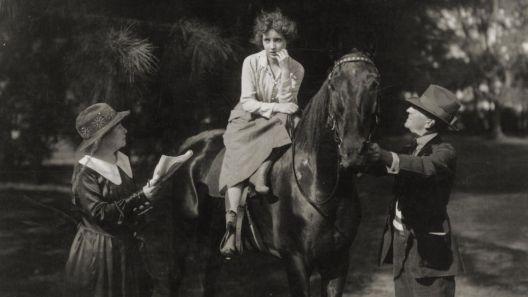 Алис Ги Блаше: Заборавената пионерка на филмската уметност