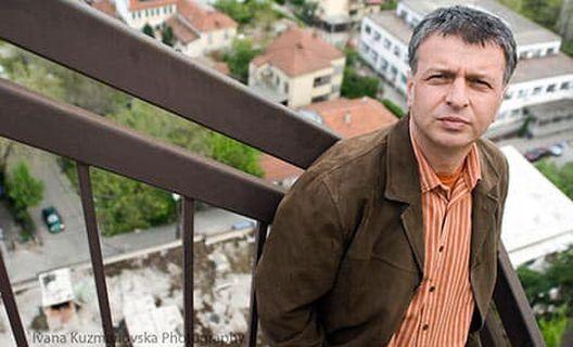 """Јовица Ивановски е добитник на наградата """"Браќа Миладиновци"""""""
