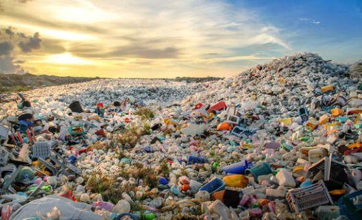 Како (креативно) да се реши  проблемот со отпадот