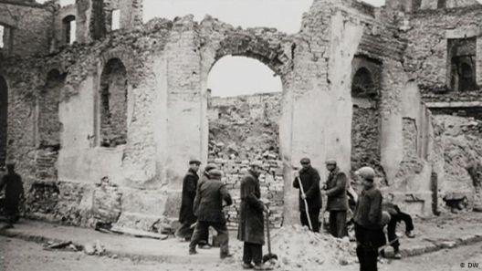 Втора светска војна: Првите бомби паднаа врз Вилун
