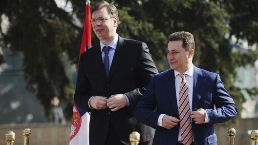 Балкански автократ – можен само ако ЕУ подзамижува