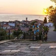 Словенија ќе ја отвори најдолгата маршрута за велосипедски туризам на светот