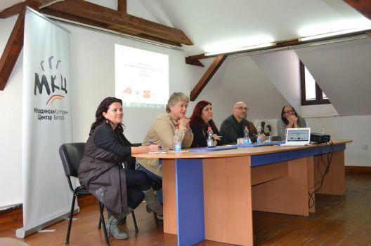 Предлозите од дебатите што ги организираше Јадро - дел од акцискиот план за културата во 2018 година