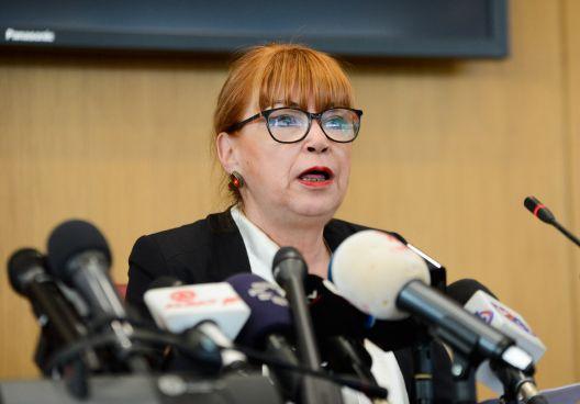 Контраспин: Русковска нема право на разочараност, Апелација да се преиспита што му фали на судството