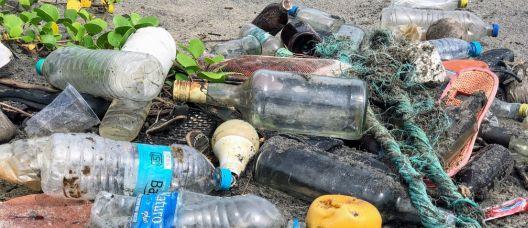 Како да се живее со помалку отпад?