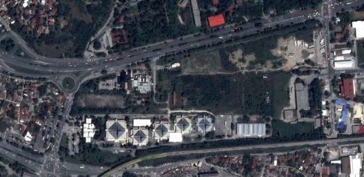 За рушењето на комлексот Скопски саем