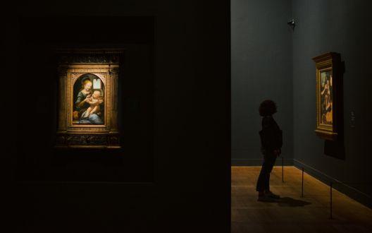 Леонардо да Винчи, мајсторот на промената