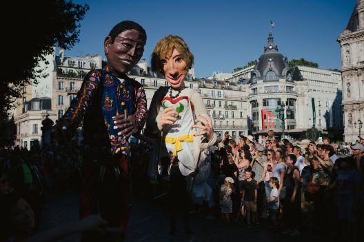 Гињол е жив: Французите и натаму ги сакаат марионетите
