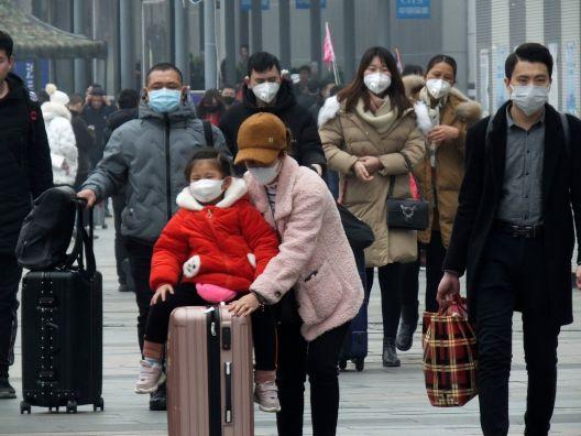 Заразени се 0.0055% од Кинезите