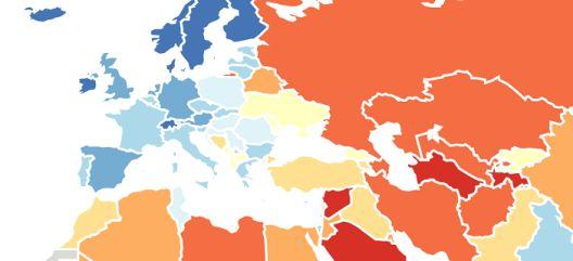 """Македонија со демократски напредок, но останува """"хибриден режим"""""""