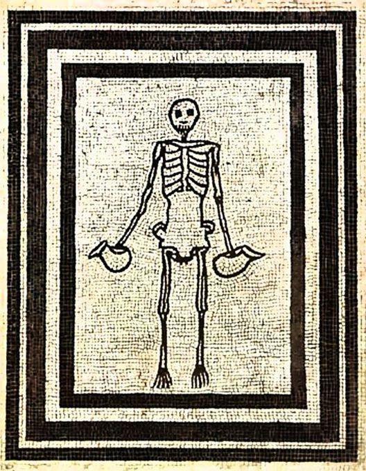 Ден за истерување на духовите на умрените