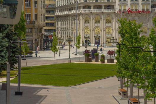 Донатори на зелена трева од јавен интерес на приватен посед