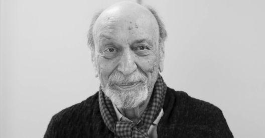 Милтон Глејзер (26.06.1929 - 26.06.2020)