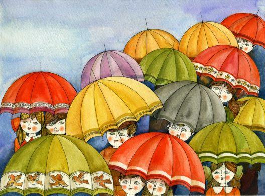 """Ретроспектива на македонска илустрација на фестивалот """"Литера"""""""