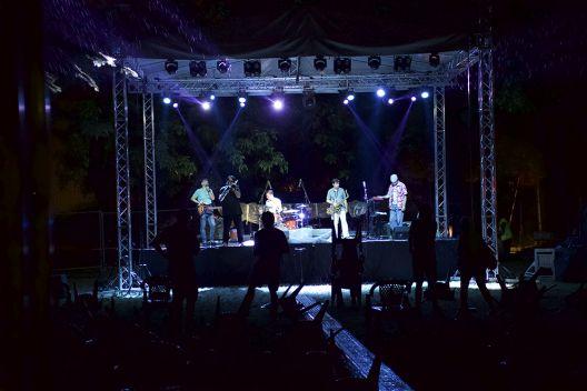 """Јордан Костов, Кобалт код унит и Светлост, вечерва на џез фестивалот """"Крај Вардарот џез"""""""