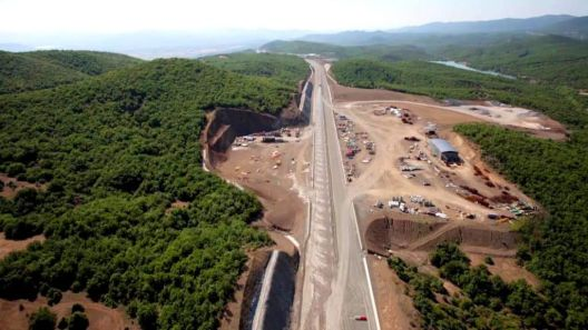 Грешки на автопатот Кичево-Охрид