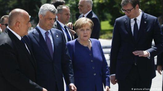 Моја Европа: Последната битка на Меркел