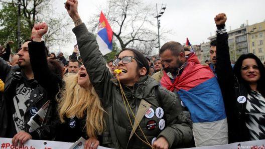 Моја Европа: Копнеж за слобода, рамноправност, правна држава
