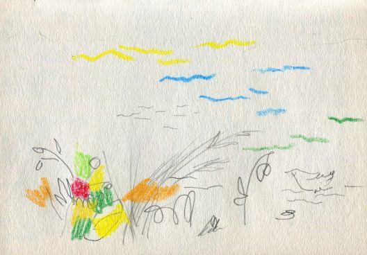Сонети од чудната пролет (1)