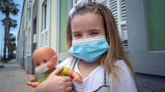 """Децата - """"скриени"""" преносители на коронавирус"""