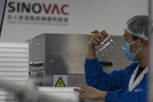 Што знаеме за кинеските вакцини?