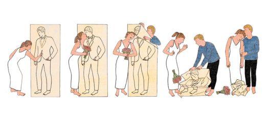 Фрагменти на љубовниот говор (2)