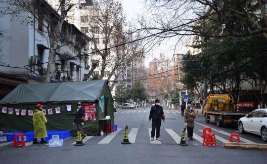 Коронавирусот се ширел и мутирал во Кина и пред декември 2019 година