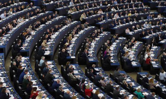 Европски парламент: Жените сè уште не се рамноправни при одлучувањето