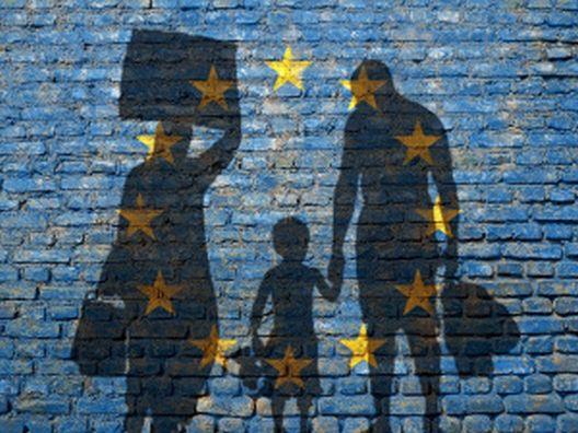 Безгранична ЕУ – сунѓер за мигранти