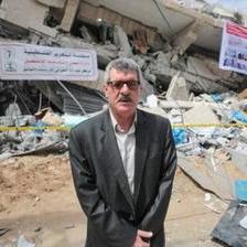 Израел уништил 10 000 книги и документи за палестинската историја