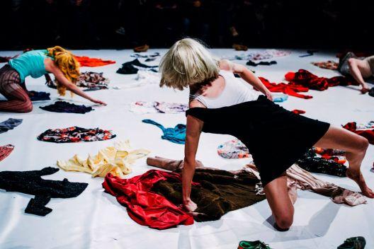 """Нова платформа за изведувачки уметности на фестивалот """"Прво па женско"""""""