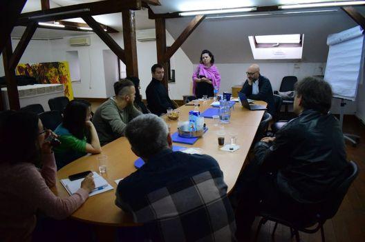 Во Битола промовиран моделот на јавно - цивилно партнерство
